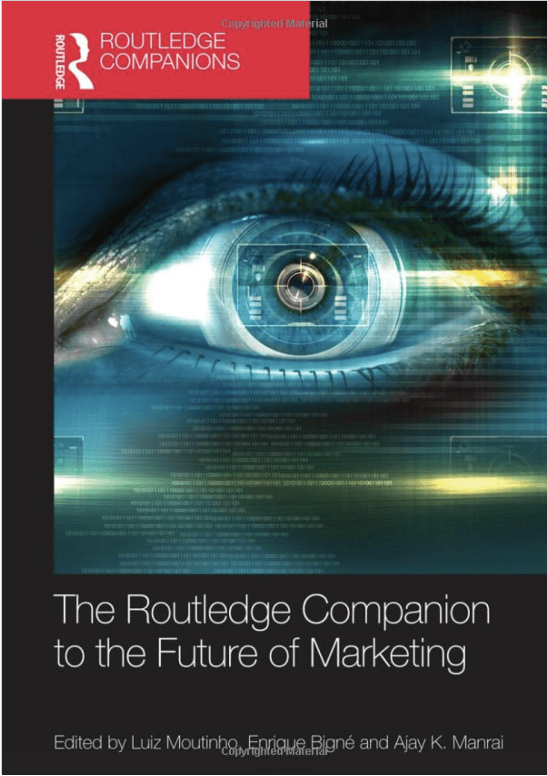 The Routledge Companion to the Future of Marketing 2