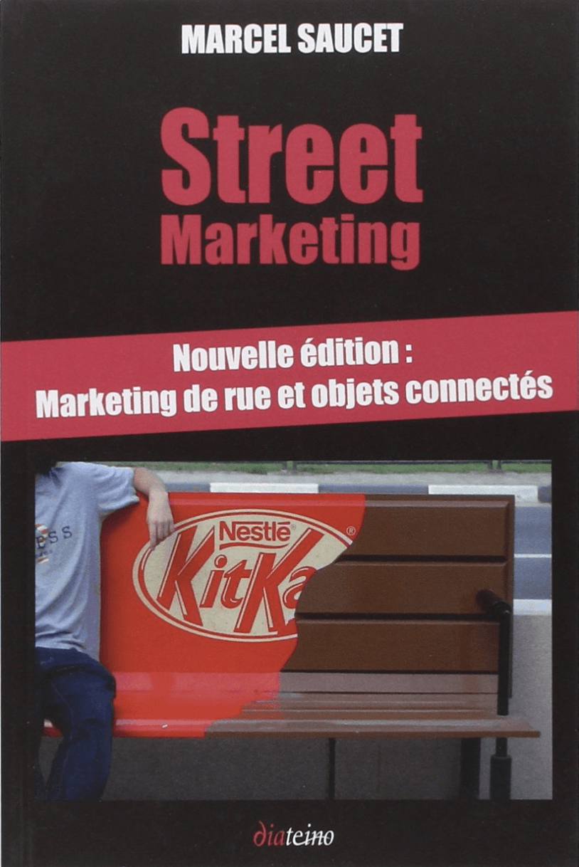 Street Marketing - Edition Objets connectés 2