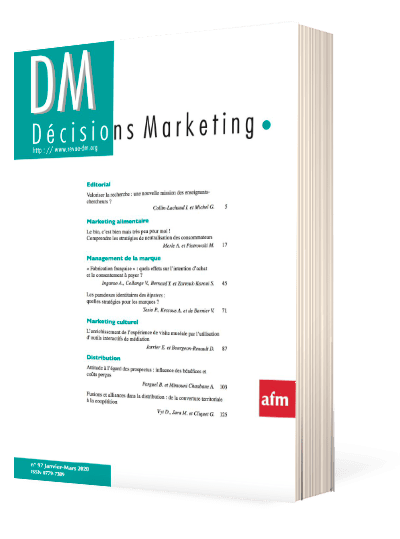 Decision's Marketing 6